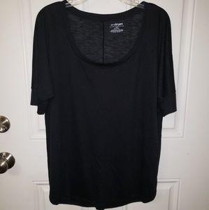 (Lane Bryant) Loose fit shirt
